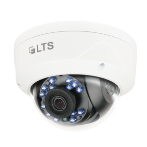 Platinum HD-TVI Dome Cameras 2.1MP