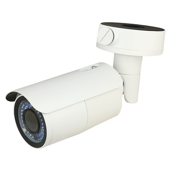 Platinum HD-TVI Turret Camera 2.1MP - CVBS Output